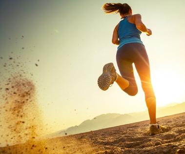 Runner - © Dudarev Mikhail - Fotolia.com